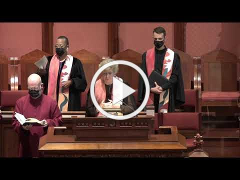 All-Church Worship - Celebration of Christian Life 2021
