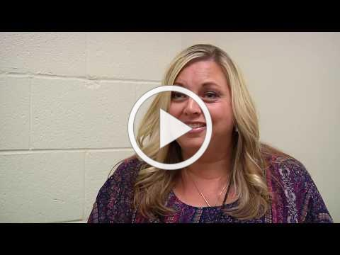 Meet Karie Stone, Fairfield 33 Alliance Career Navigator