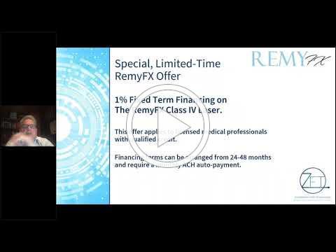 Cash Services - Remy Class IV Laser & PodoExpert PodiatryMeetings com