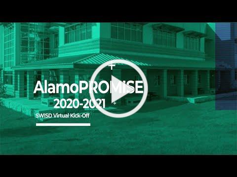 AlamoPROMISE Kick-Off 2020