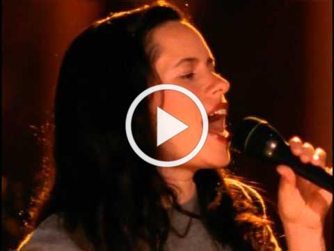Natalie Merchant - Kind and Generous (w/ intro) (VH1 Live, 2005)