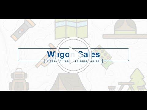 Wagon Sales