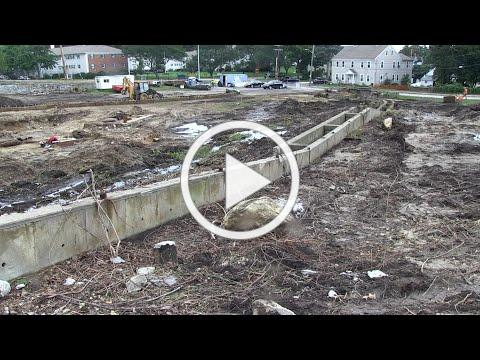 Work Begins on Removal of the Holmes Dam