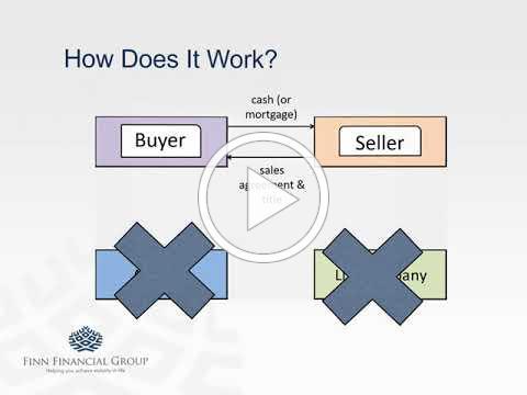 Structured Installment Sales Webinar