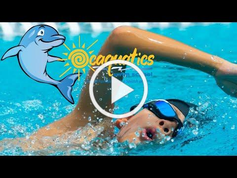 Freestyle Stroke and Rainbows- Online School Day 21