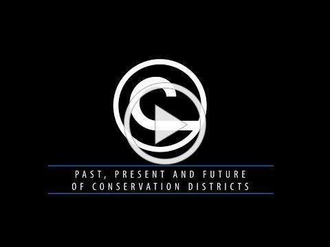 Past, Present and Future of Conservation Districts