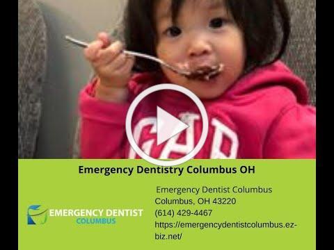 Emergency Dentistry Columbus OH