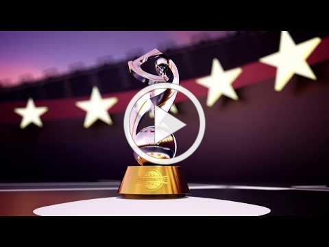Official TV Opening - WBSC Premier12 2019