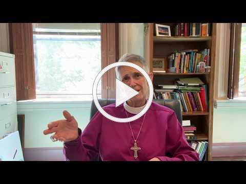 Bishop Scanlan's Special Message on Fri. 7/3/2020