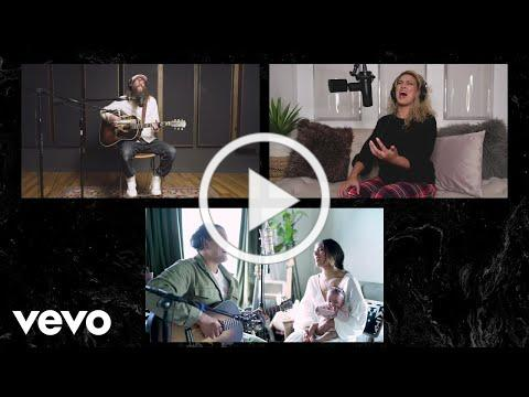 Crowder, Johnnyswim, Tori Kelly - Because He Lives (Easter At Passion City Church)