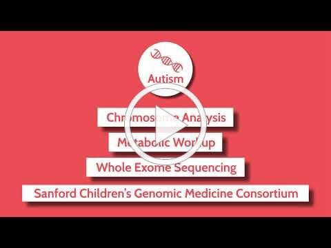 Genetic Testing for Autism Spectrum disorders