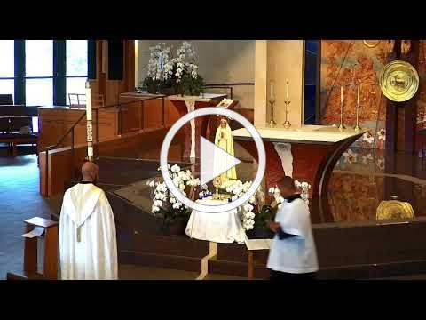 Virtual Mary Crowning of Our Blessed Mother