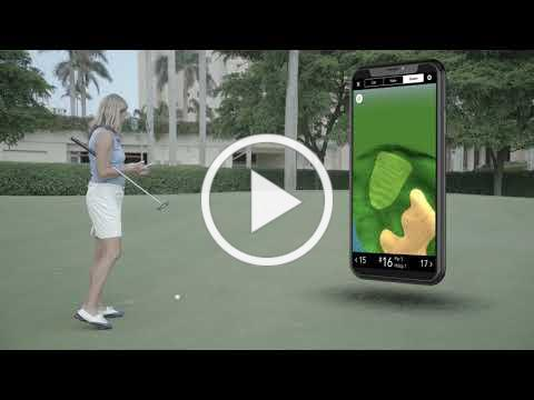 GolfLogix Putting Tutorial