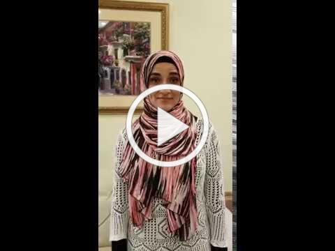Dalia Mogahed Invites You to the 55th Annual ISNA Convention