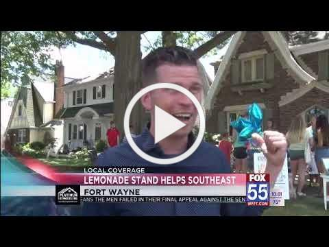 Kids 4 the Fort helping fund Family and Friends Fund for Southeast Fort Wayne