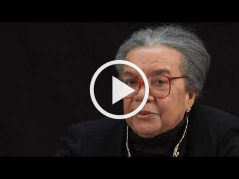Marian Wright Edelman: Every Child in Focus Message