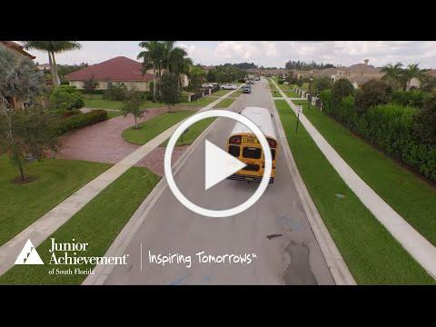 Junior Achievement of South Florida | Thank You, Educators