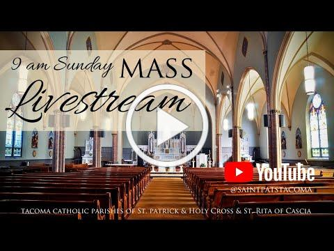 Mass | October 18, 2020