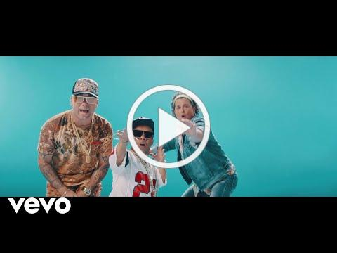 Carlos Vives, Wisin - Si Me Das Tu Amor (Official Video)