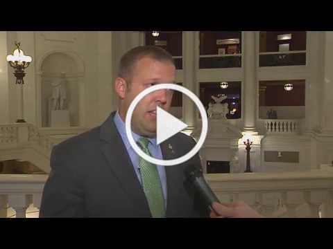Bipartisan Majority Agrees To Pass Budget