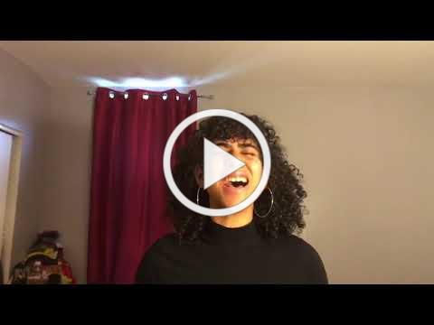 Lift Every Voice by Liana Morales, Urban Assembly School for the Performing Arts