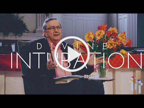 Pentecost Sunday: Divine Intubation