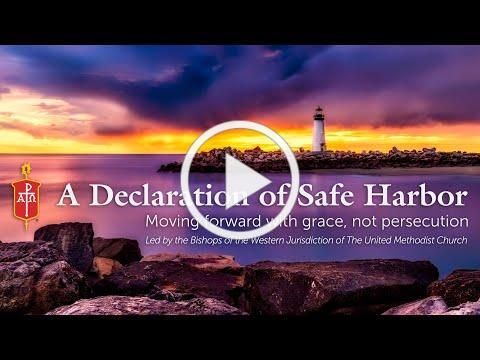 Western Jurisdiction College of Bishops Declare Safe Harbor