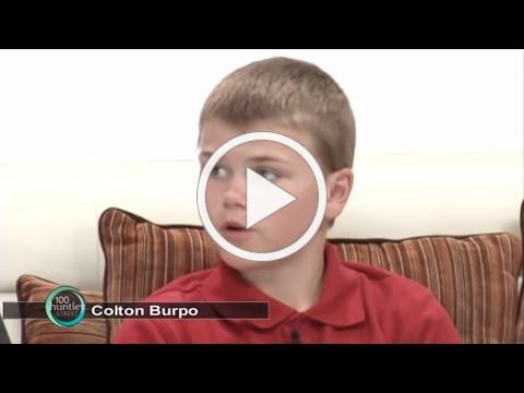 """""""What does Heaven look like?"""" 4 year old Colton Burpo's account of going to Heaven"""