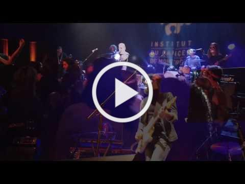 Vidéo de la Soirée Masquée 2019