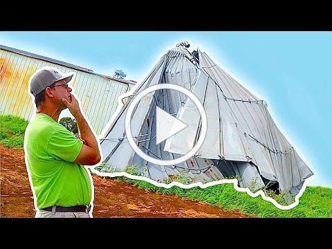 Assessing MAJOR Storm Damage ($500,000+)