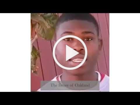 Oakland Youth Dreams