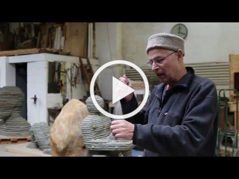 Boaz Vaadia: Sculpture | Grounds For Sculpture