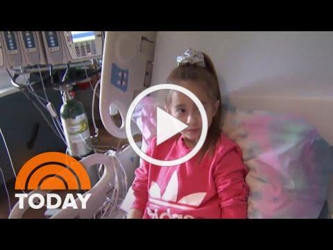 Drake Fan Sofia Sanchez Has 'Excellent' Prognosis After Heart Transplant | TODAY