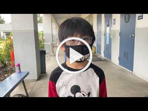 WVCS Student Spotlight