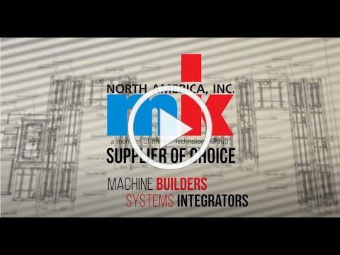 mk North America Company Overview