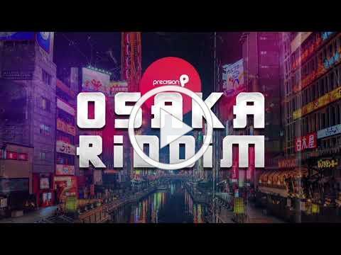 Preedy - Warm Up (Osaka Riddim)