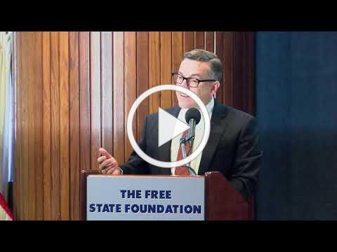 FSF's Eleventh Annual Telecom Policy Conference: Keynote - Andrew Finch, Department of Justice