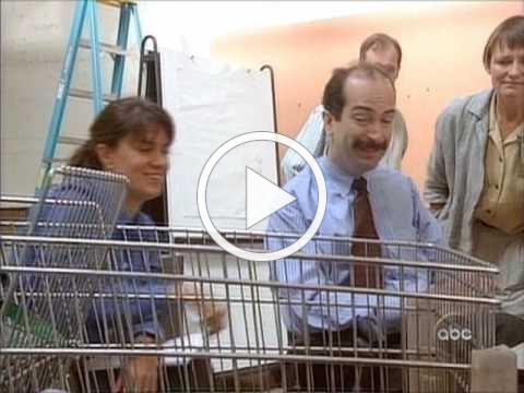 ABC Nightline - IDEO Shopping Cart