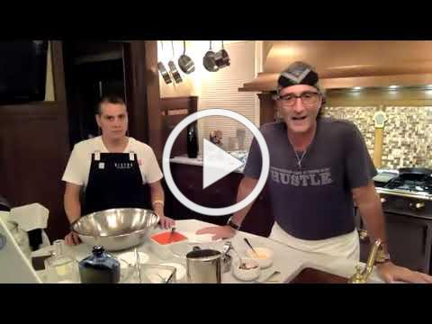 4th Annual Challah Bake with Chef David Fhima