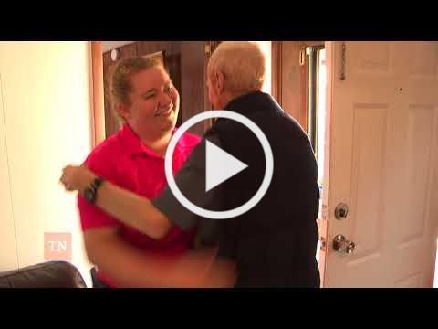 Enabling Tech: Carl's Own Home