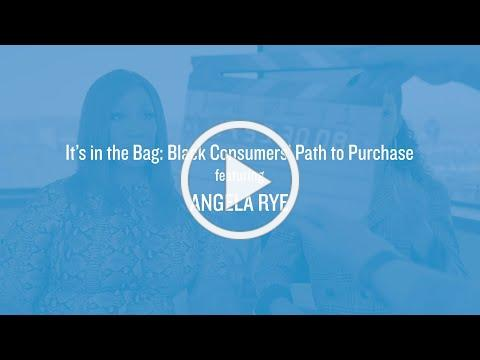 Angela Rye Joins Nielsen to Talk Black Consumer Power | Part 2