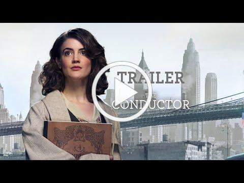 The Conductor   Official Trailer International