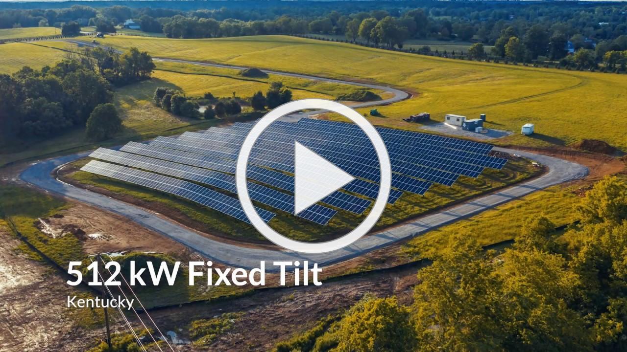 Melink Solar: 2019 Project Recap