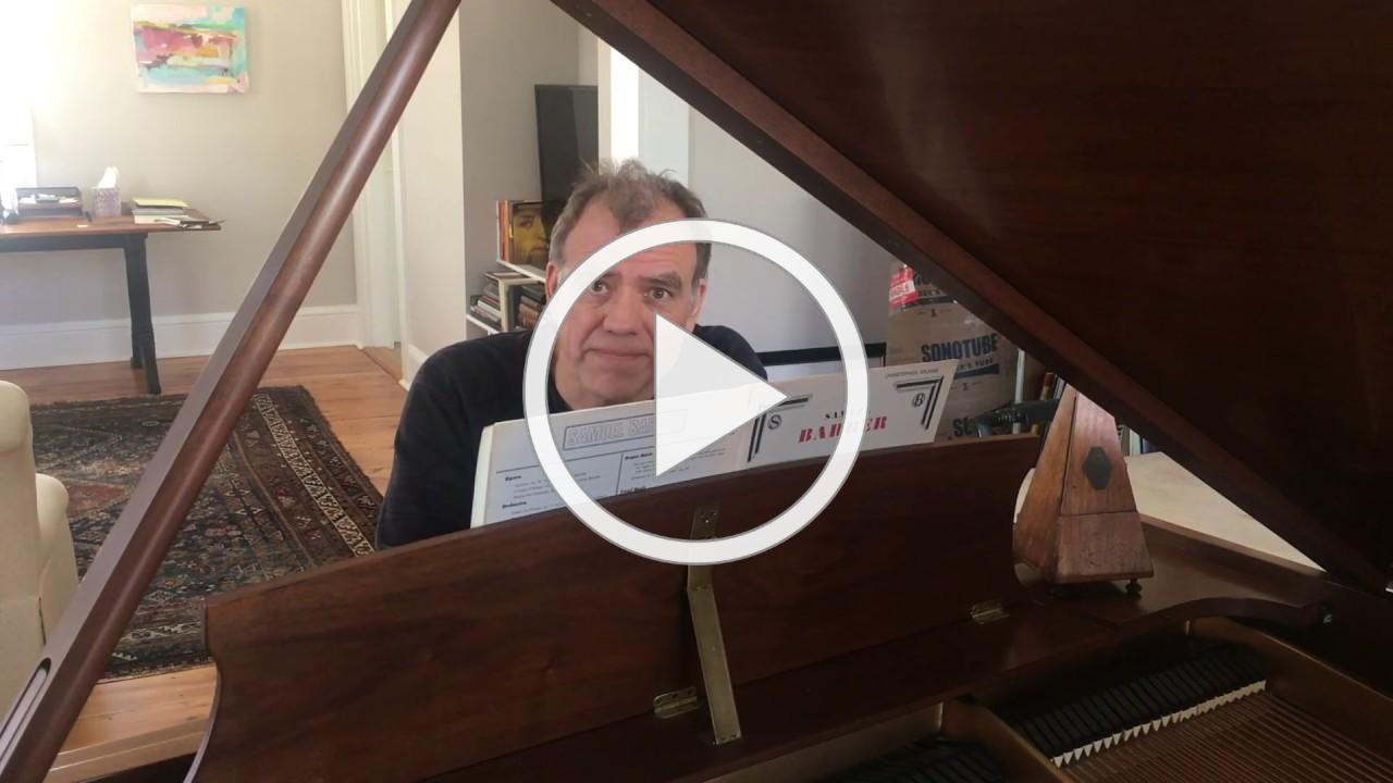 Boston Landmarks Orchestra Interludes Episode One with Maestro Christopher Wilkins