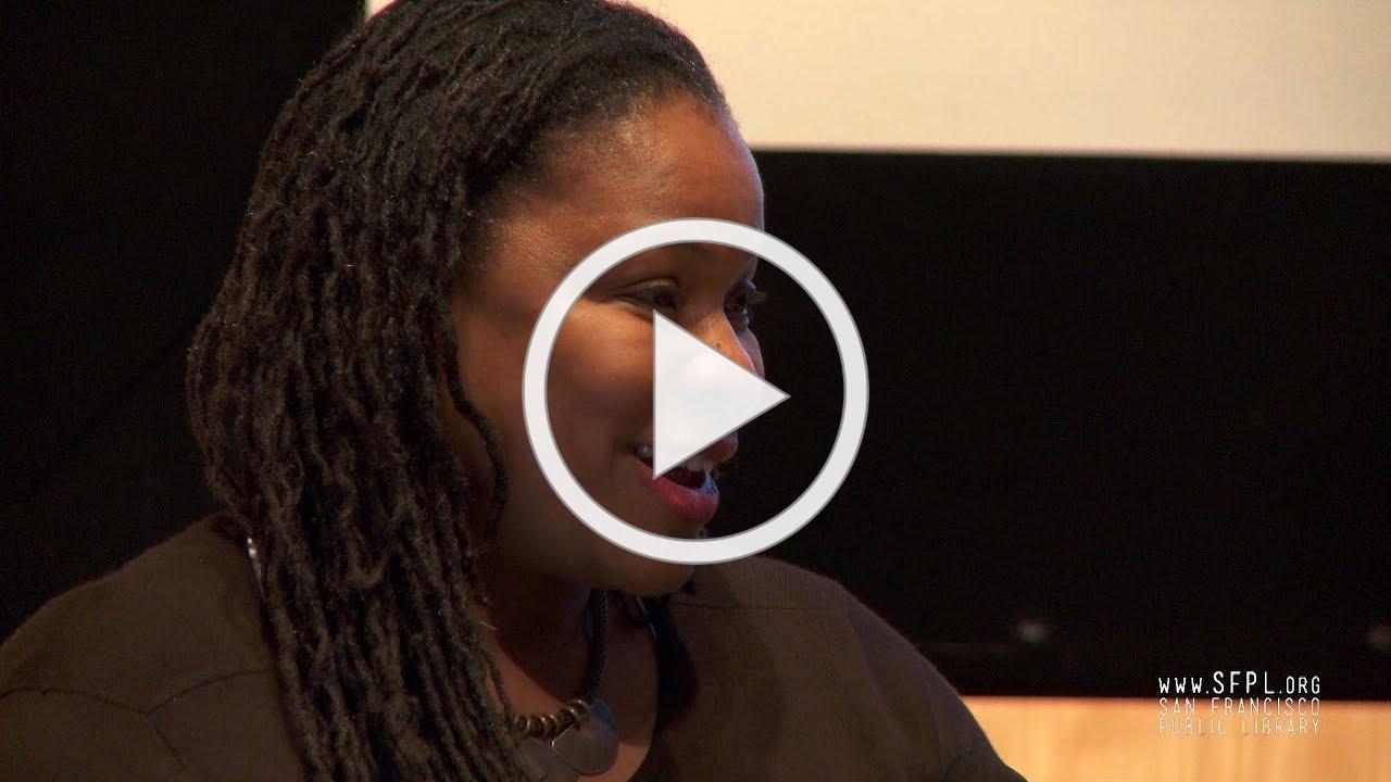 "Zaretta Hammond ""Culturally Responsive Teaching"" at the San Francisco Public Library"
