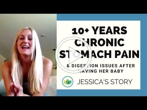 EcoHealth Patient Testimony