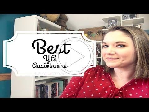Your Next Great Listen: Best Young Adult Audiobooks
