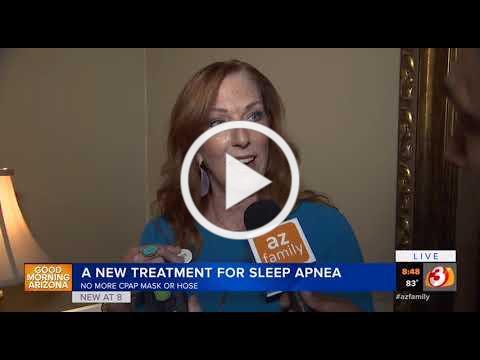 Good Morning Arizona   Valley Sleep Center