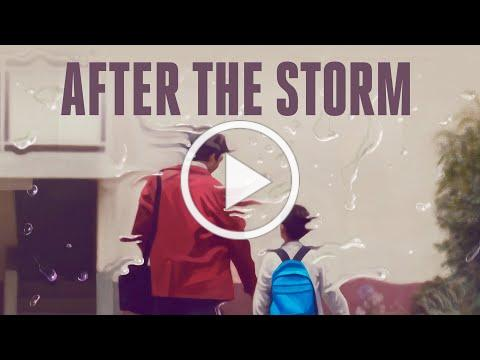 After the Storm Official U.S. Trailer