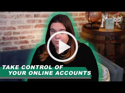 Who Should Control Your Online Accounts?